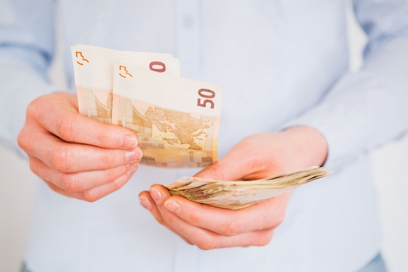 eurot számol