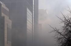 egészség, főzés, halál, kerozin, korom, légszennyezés, levegő, levegőminőség, metropolisz, szmog, tüdő, város, who