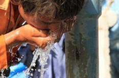 fenntartható fejlődés, ivóvíz, munkahelyteremtés, víz, vízhiány