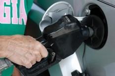 benzin, benzinár, gázolaj, üzemanyagár
