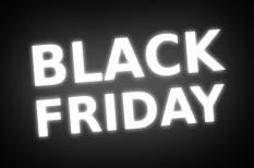akció, black friday, fekete péntek, online kereskedelem, webshop