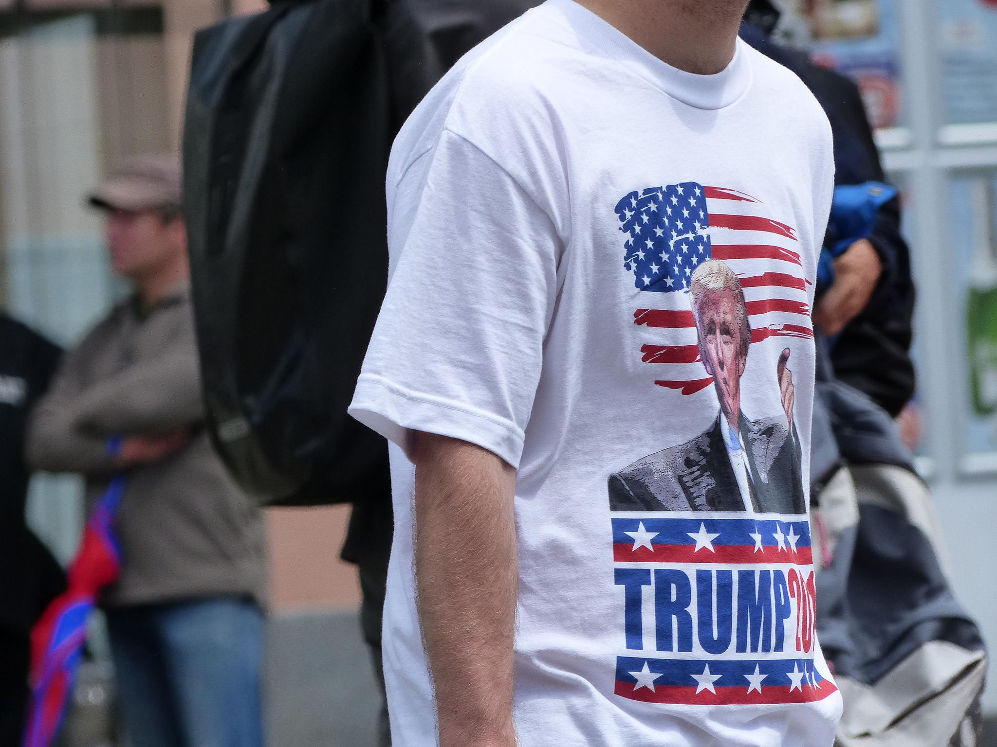 Trump a kampányban több ipari munkahelyeket ígért, de kérdéses, hogy protekcionizmussal teljeseíthető-e ez az ígéret fotó: flickr /metropolico.org
