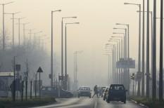 építészet, fenntartható város, innováció, kína, légszennyezős, levegő, peking, szén-dioxid kibocsátás, szmog, who, zöld építészet