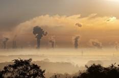 betiltott, illegális, kína, környezetszennyezés, légszennyezés, műanyag, ózonpajzs, ózonréteg, üvegházgázkibocsátás