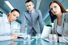 cégvezetés, munkahelyi diszkrimináció, női karrier, női vezetők