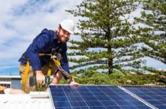 felelős vállalat, megújuló energia, napelem