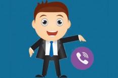 adatvédelem, chat, készülékcsere, számcsere, VIBER