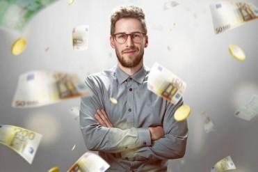 Bonyhádi Gábor, finanszírozás, marketing, startup