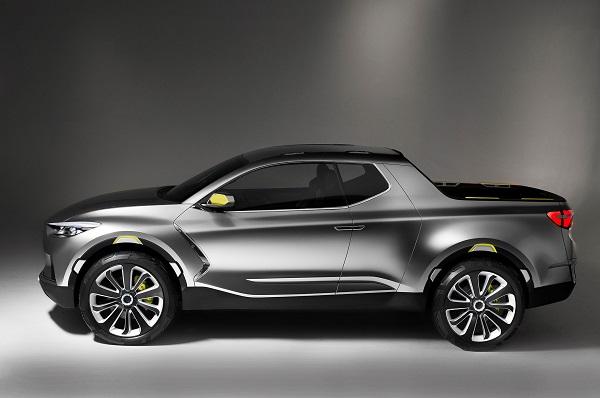 hyundai-santa-cruz-crossover-truck-concept-profile