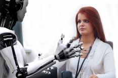 adminisztráció, autóipar, chatbot, digitalizáció, hr, mesterséges intelligencia, robotika