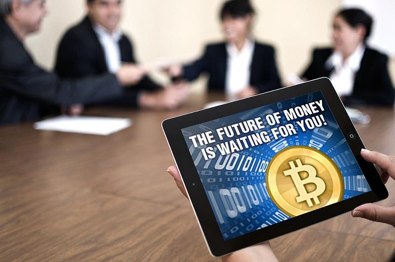 bitcoin (fotó: Jonathan Waller/flickr)