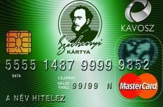 finanszírozás, Széchenyi Kártya Program