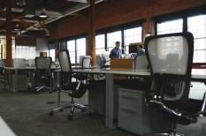a jövő irodája, egyterű iroda, hatékony cégvezetés, hatékonyság