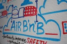 airbnb, internet, jövedelem, kereset, megosztás gazdasága, programszervezés, szállásközvetítés, turizmus