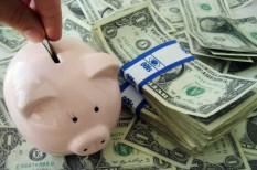 előtakarékosság, fizetés, jövedelem, kereset, milliomos, munkabér, munkaóra, spórolás, spórolási tippek
