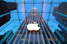 apple, éghajlatváltozás, emissziócsökkentés, felelős vállalat, klímapolitika, klímaváltozás