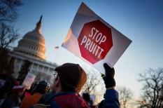 amerika, donald trump, éghajlatváltozás, epa, fosszilis energiahordozók, klímaszkeptikus, klímatudomány, klímaváltozás, környezetvédelem, olajipar, olajlobbi, tiltakozás, usa