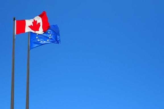 eu kanada kereskedelmi megállapodás