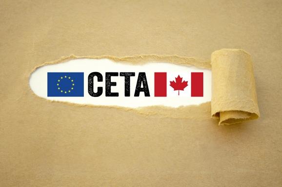 eu kanada megállapodás