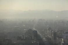 emisszió, ipar, kína, klímaváltozás, légszennyezés, légszennyezettség, szén, szmog, tilalom, üvegházgáz