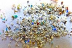 környezetszennyezés, mikroműanyag, műanyag, óceán