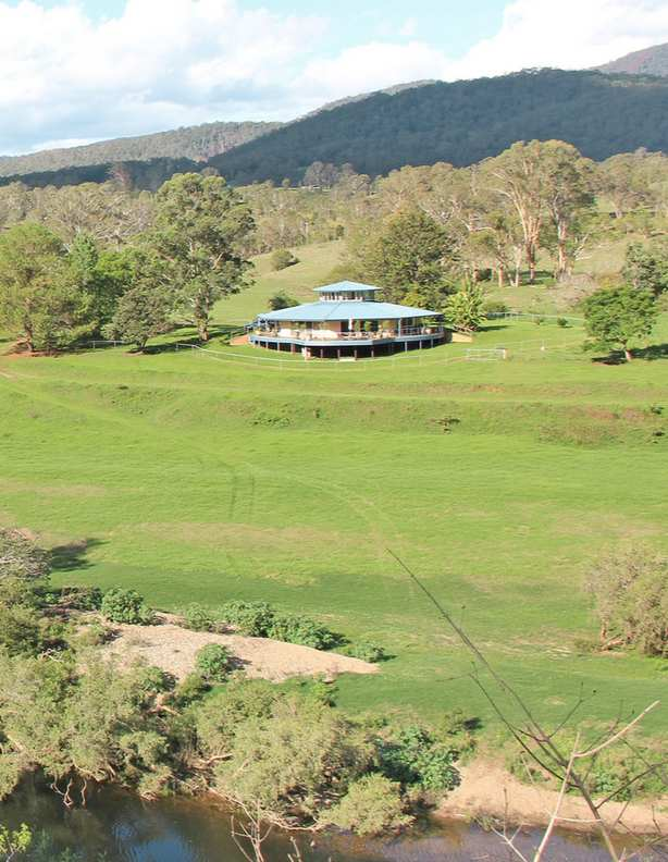fotó: rotatinghouse.com.au