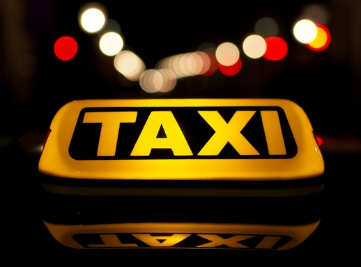 taxi jel