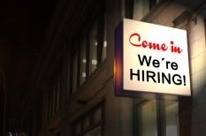 béremelés, munkaerőhiány, munkáltatói márka, szakemberhiány, toborzás