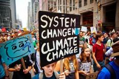 fenntarthatóság, klímaváltozás, Követ Egyesület