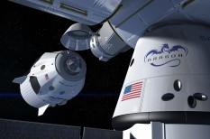 elon musk, falcon, nasa, privatizáció, saturn, spacex, űrutazás