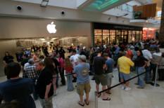 apple, árak, bemutató, iphone, samsung, újdonság