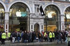 amazon, apple, bevétel, eladás, iphone, nyereség