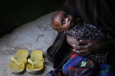 aszály, éhezés, éhínség, ensz, klímaváltozás, szárazság