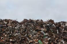 hulladék, klíma, műanyag, szemét, szennyezés