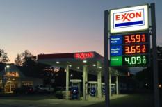 exxonmobil, Norvégia, olajtermelés, piac