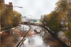árvíz, donald trump, éghajlatváltozás, építészet, klímaváltozás, new york, szélsőséges időjárás, tengerszint-emelkedés, természeti katasztrófa, véde