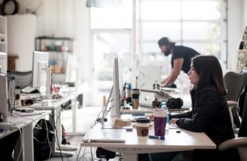 építészet, iroda, kommunikáció