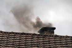 hulladék, hulladékégetés, légszennyezés, levegő