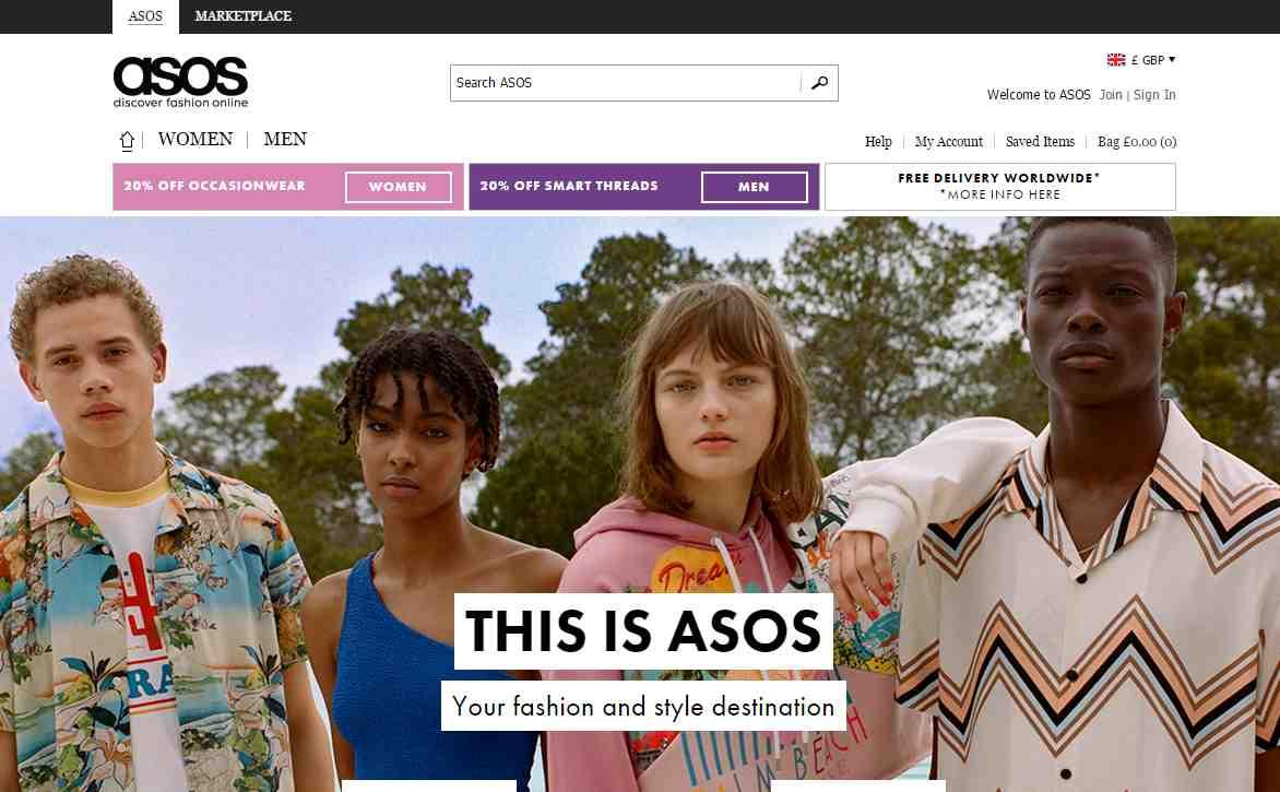 fotó: asos.com