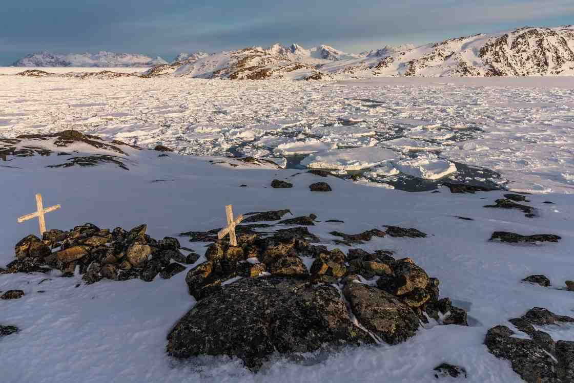 A tundra és a múlt: Hullák a jeges talajban. (fotó: Flickr/Markus Trienke)