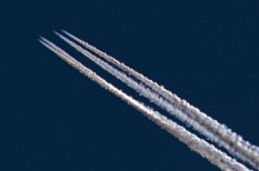 károsanyag-kibocsátás, klíma, környezetszennyezés, nasa, verseny