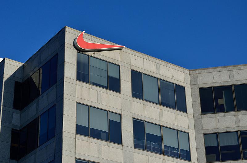 Már a márkanév sem kell.- A logo önmagáért beszél. (fotó: Flickr / Open Grid Scheduler)