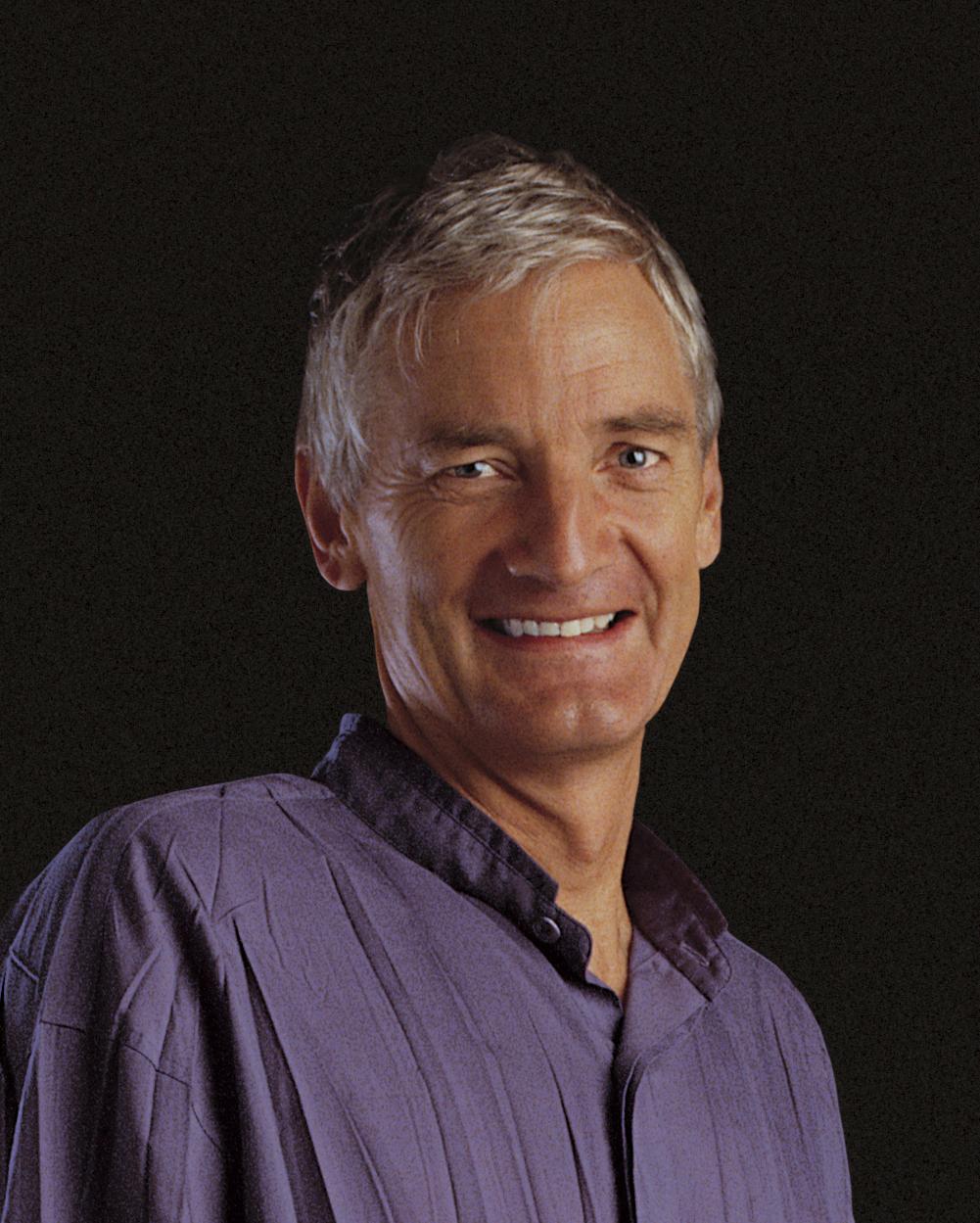 Sir James Dyson Kép:Wikipedia
