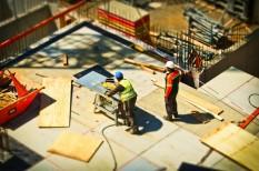 családvédelmi akcióterv, építőipar, gazdasági kilátások