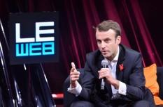 eredmények, francia gazdaság, járulékok, költségek, macron