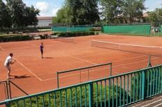 manager open, társasági sport, társasági tenisz