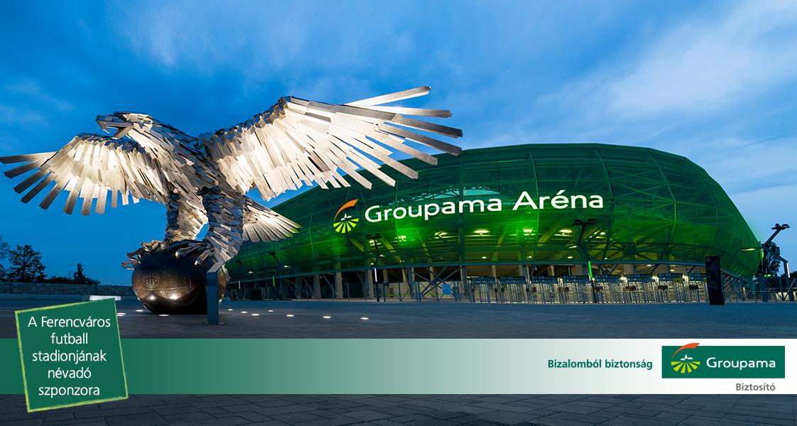 Kép: Groupama
