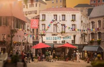 airbnb, állagmegóvás, figyelem, lakásbérlés, óvatosság