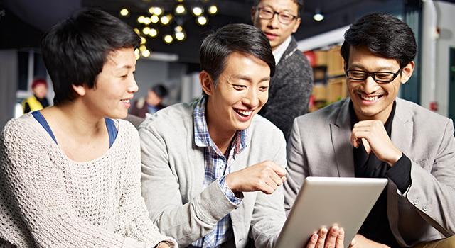 kínai technológia cégek Budapesten