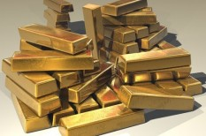arany, árfolyam, befektetés, bitcoin, kriptovaluta